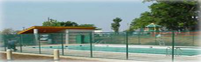 McBride Park Pool